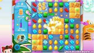 Candy Crush Soda Saga Level 303 No Boosters