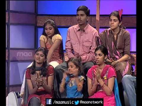 Super Singer 4 Episode 5 : Sravana Bhargavi Singing Premante Suluvu Kadura From Kushi Movie