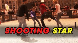 SHOOTING STAR - PANNA ALL DAY!!!  part 7