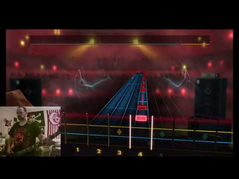 Rocksmith Remastered: Yoko