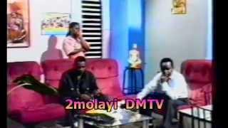 Théâtre Congolais LIBALA YA MAKAMBO ( 3 )