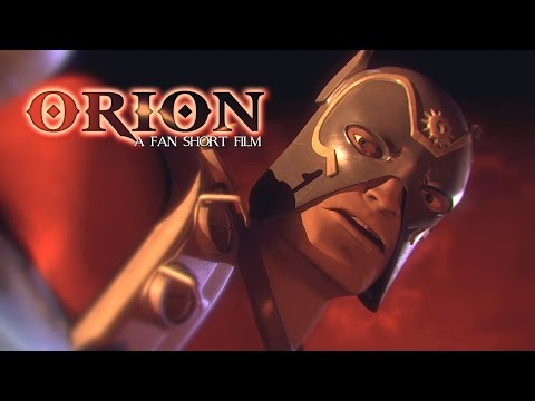 ORION - A Fan Short Film (DC Comics)
