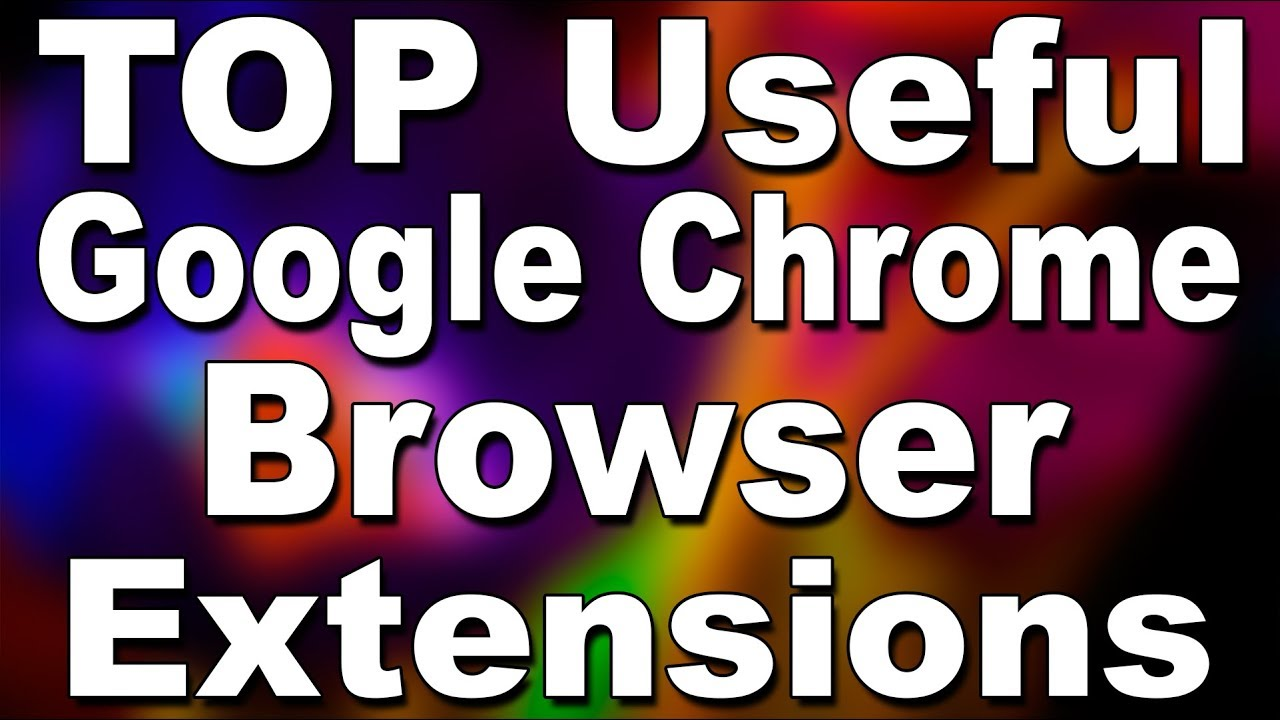 Top Useful Google Chrome Browser Extensions Explained (Hindi) | HorizonTech4You