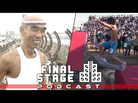 VIKING!!! (And ANW, I guess): Final Stage Podcast Episode 18