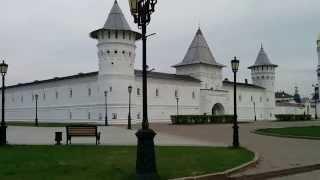 Видео. Тобольский Кремль.(Описание., 2015-02-18T10:23:07.000Z)