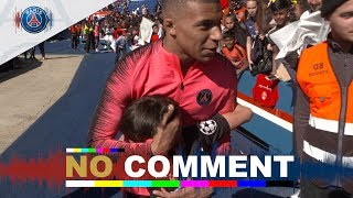 NO COMMENT - ZAPPING DE LA SEMAINE EP.35 with Cavani, Neymar Jr & Mbappé
