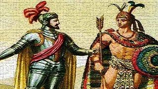 Cómo sería México sin la conquista española