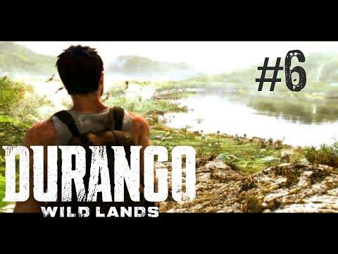Durango : wild lands - #6 Domain , skills , Hunting