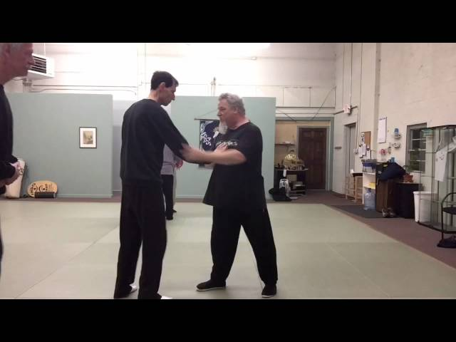 thumbnail image for SIX HARMONIES IN PUSH HANDS
