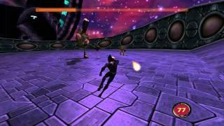 MDK 2 HD: Max Doc Kurt Action video game trailer - PC