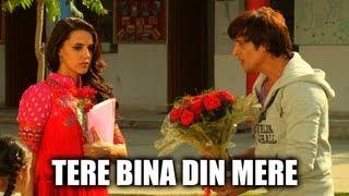 Tere Bina Din Mere (Video Song) Rangeelay   Jimmy Sheirgill & Neha Dhupia