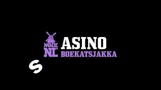 Asino - Boekatsjakka (original mix)