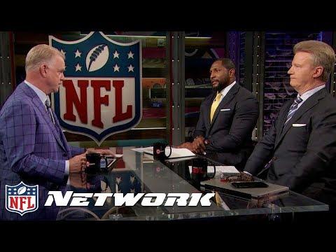 Week 3 Game Picks | Inside the NFL