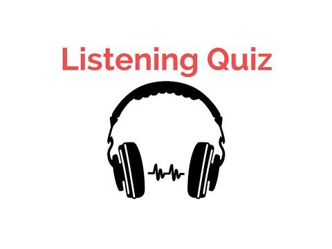 Listening Quiz 8.  Internet meme ruined my career (TRUE / FALSE)