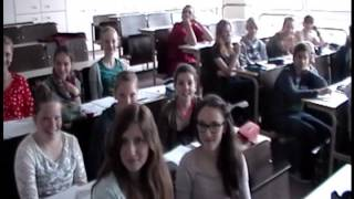 Education in Germany (Gymnasium Alexandrinum) Part 1