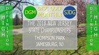 DGM 169- Day One at the 2018 NJ State Championships