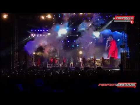 Download Alichokifanya DIamond Platnumz kwenye Stage ya Castle Lite Unlocks