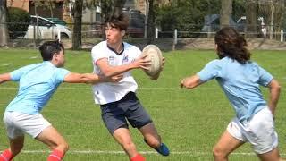 Club de Rugby Pueyrredon - M19B - Segunda parte del año 2018