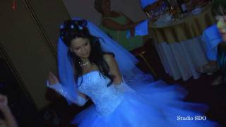 Свадьба в Туле видеоролик Маргарита и Кирилл