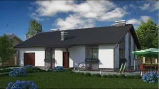 Projekt domu Nawojowa