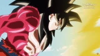 Dragon Ball Heroes Episode 1 HD - Review and Breakdown