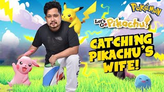 POKEMON LETS GO PIKACHU |VALORANT CHILLING NOW