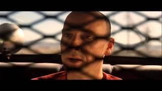 "Powerful acting of Kevin Spacey in the movie ""Se7en"" (1995) directe..."