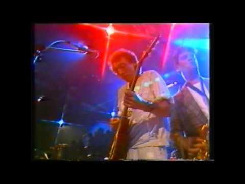 Chicken Shack In Ohne Filter 1986 - I'd Rather Go Blind
