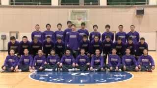 船橋市立船橋高等学校 男子バスケットボール部