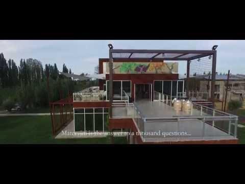 Matervini Winery  - Mendoza, Argentina  (english subtitles)
