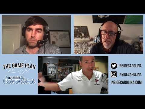 The Game Plan Podcast - UNC Preparing For Cavs' Chaos