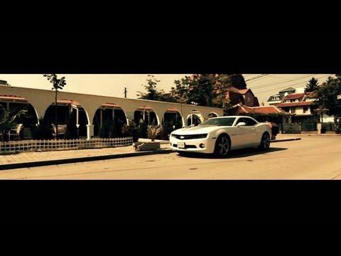 2Ton ft Big Bossidy - Tjerat ( OFFICIAL VIDEO ) ThinkCreativeFilms