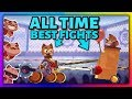 ALL TIME BEST FIGHTS in C.A.T.S - Funny Moments Compilation Crash Arena Turbo Stars