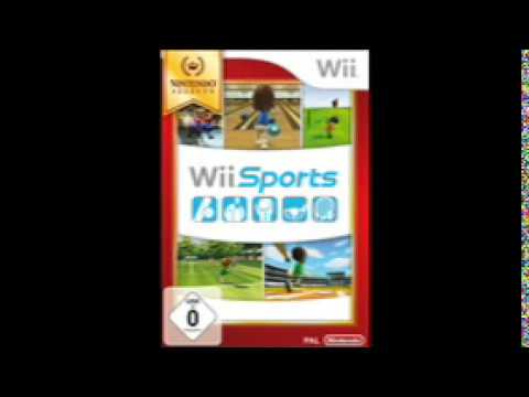 nintendo wii sports pal iso