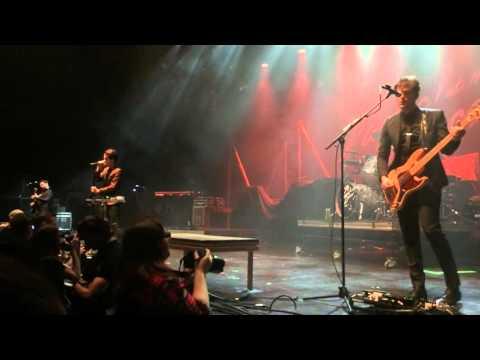 Panic! At The Disco - LA Devotee Live