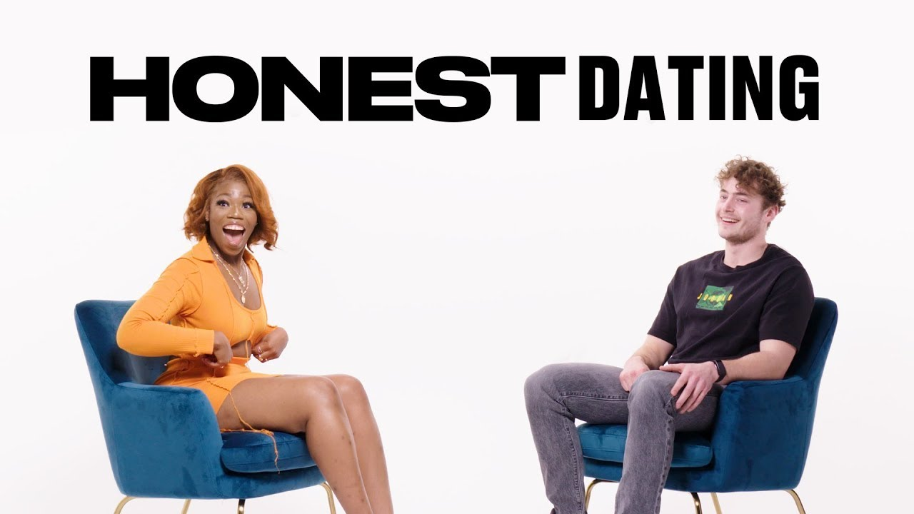 Questions You Would NEVER Ask On A First Date | Honest Dating | @LADbible TV