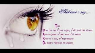 Maksi feat. TiKi - Shikimi i saj (Audio Version 2013)