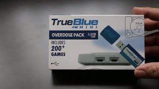 True Blue Mini: Overdose pack