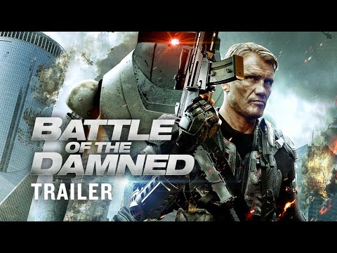 Battle of the Damned - International Trailer (HD)