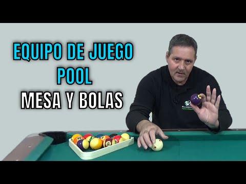 MEDIDAS DE MESAS Y BOLAS_RESPONDO A TUS DUDAS_PARTE 1_Billar Fanatic