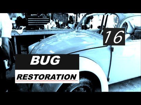 Bug Restoration Episode 16