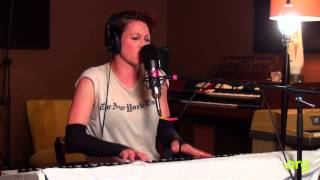 Amanda Palmer - Trout Heart Replica (opbmusic)