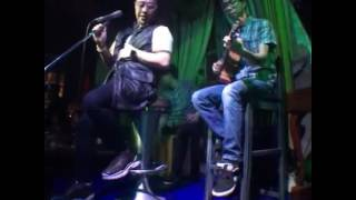 [GC4U] Mùa Yêu Cũ - Trung Quân Idol ft.Tùng Acoustic