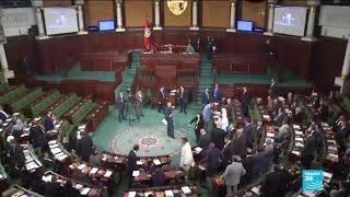 Tunisie: dix ans après, une instabilité politique et des crises à répétition