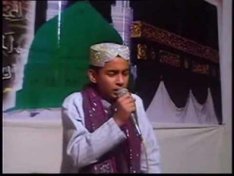Hamd ( Kusha Woe Din ) like Sabi Rehmani, By Syed ...