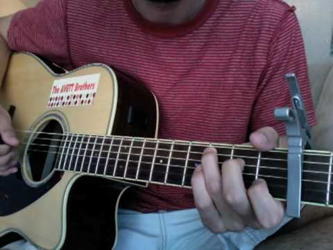 Lesson - The Ballad of Love and Hate - The Avett Brothers
