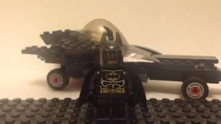 Совершенный Batman сериал (трейлер)