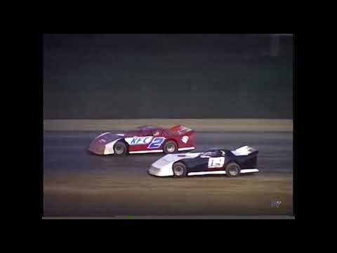 Late Models Crystal Motor Speedway 4.22.2000