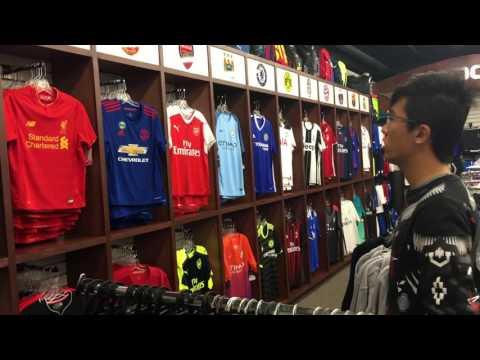 Kicksvision |  View Soccer/Football Shop in SoccerWorld