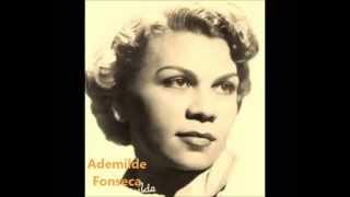 Ademilde Fonseca -  Uma casa Brasileira - marcha 1953